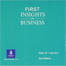 First Insights into Business Class CD 1 and CD 2
