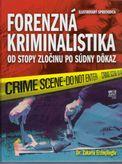 Forezná kriminalistika