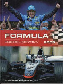 Formula 1 priebeh sezóny 2005
