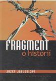 Fragment o historii