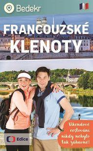 Francouzské klenoty - bedeker