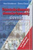 Francúzsko-slovenský slovensko-francúzsky slovník