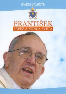 František pápež z konca sveta