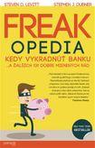 Freakopedia Kedy vykradnúť banku... a ďalších 131 dobre mienených rád