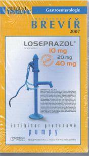 Gastroentrologie - Pharmindex Brevíř 2007