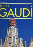 Gaudí: Antoni Gaudí i Cornet - život v architektuře (1852-1926)