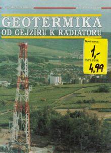 Geotermika