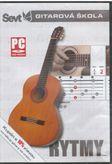 Gitarová škola - Rytmy CD-ROM