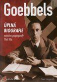 Goebbels úplná biografie