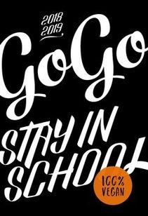 GOGO - Stay in School 2018/2019