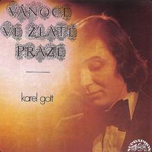 Gott Karel • Vánoce ve zlaté Praze CD