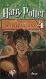 Harry Potter 4 a ohnivá čaša