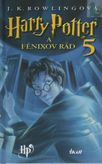Harry Potter 5 a fénixov rád