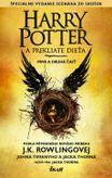 Harry Potter a Prekliate dieťa (Kniha 8)