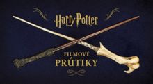 Harry Potter : Filmové prútiky