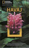 Havaj velký pruvodce