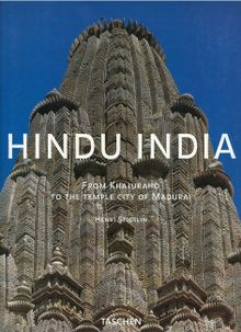 Hindu India: From Khajuraho to the Temple City of Madurai