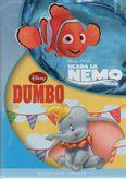 Hľadá sa Nemo/Dumbo