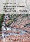 Hodnotenie vplyvov na krajinu v plánovacom procese
