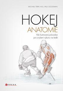 Hokej - anatomie - Váš průvodce tréninkem pro zvýšení výkonu na ledě