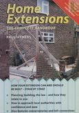 Home Extensions - the complete handbook