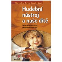 Hudební nástroj a naše dítě: Vyberte svému dítěti nejvhodnější nástroj