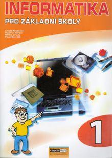Informatika pro základní školy 1 díl