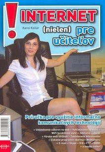 Internet (nielen) pre učiteľov
