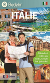 Itálie - Bedekr