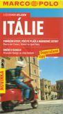 Italie s cestovním atlasem 2008