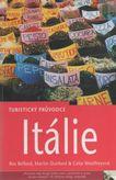 Itálie turistický pruvodce