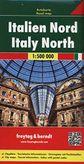 Italy North 1 : 500 000