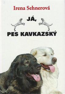 Já, pes kavkazský