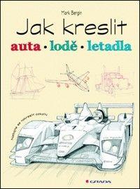 Jak kreslit auta, lodě, letadla