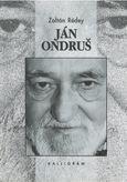 Ján Ondruš