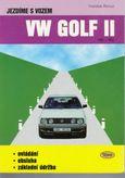 Jezdíme s vozem VW Golf II (1983-1992)