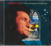 Johnny Cash The Christmas Collection