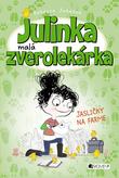 Julinka – malá zverolekárka 3 – Jasličky na farme