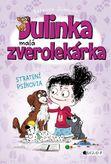 Julinka – malá zverolekárka 7 – Stratení psíkovia