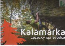 Kalamárka - lezecký sprievodca