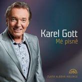 Karel Gott - Mé písně 36 CD