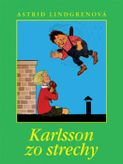 Karlsson zo strechy