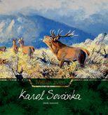 Karol Sovánka – maliar zveri