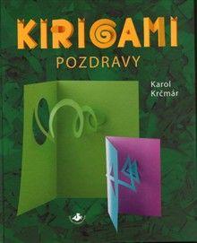 Kirigami - Pozdravy