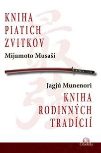 Kniha piatich zvitkov - Kniha rodinných tradícií