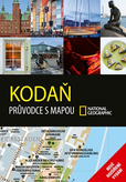 Kodaň - Průvodce s mapou National Geographic
