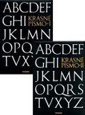 Krásné písmo ve vývoji latiny 1 a 2 díl