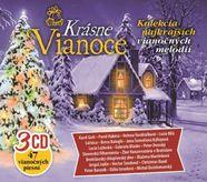 Krásne Vianoce CD