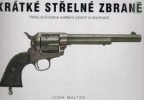 Krátke střelné zbraně