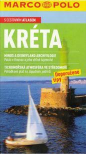 Kréta - s cestovním atlasem / 2008